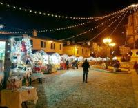 """Greccio (RI) diventa il """"Borgo del Natale"""" con Mercatini e Presepe – 1 dic/6 gen"""