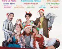 """A Capodanno """"Pigiama Party"""" al Teatro degli Audaci"""