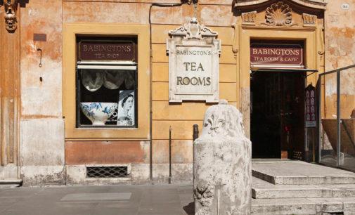 Babingtons festeggia 125 anni di attività regalando a Roma  il concerto di Natale
