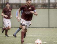 """U15 Elite, capitan Moxedano: """"Il Trastevere e il mio riferimento Totti"""""""