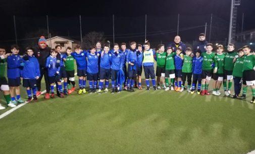 Ssd Colonna, Raponi: «Felici che la nostra Scuola calcio sia stata scelta dalle famiglie della città»