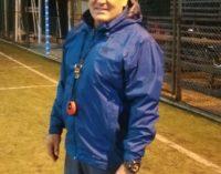 """As Roma Futsal (serie B), il """"prof"""" Richiello: «Obiettivo salvezza? La fiducia c'è sempre»"""