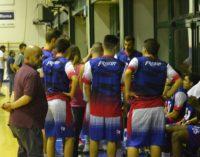 Club Basket Frascati (serie C Gold/m), Pannozzo sicuro: «I play off sono l'obiettivo minimo»