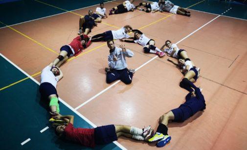 Volley Club Frascati, l'Amatoriale sembra imbattibile. Capitan Morelli: «Ci stiamo divertendo…»