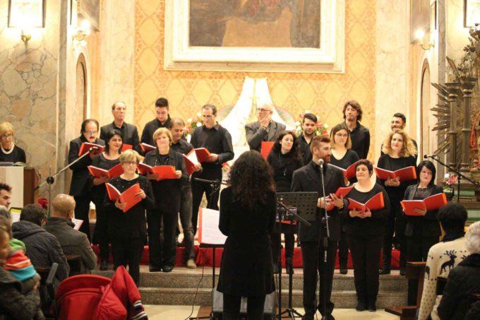 Giulianello, Concerto dell'Epifania