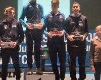 Lazio Scherma Ariccia: Giacomo Mignuzzi Bronzo a Dormagen in Coppa del Mondo U20