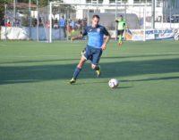 Ss Torre Angela Acds (calcio, Juniores reg. C), Di Bartolomeo: «Nel nuovo anno vogliamo risalire»