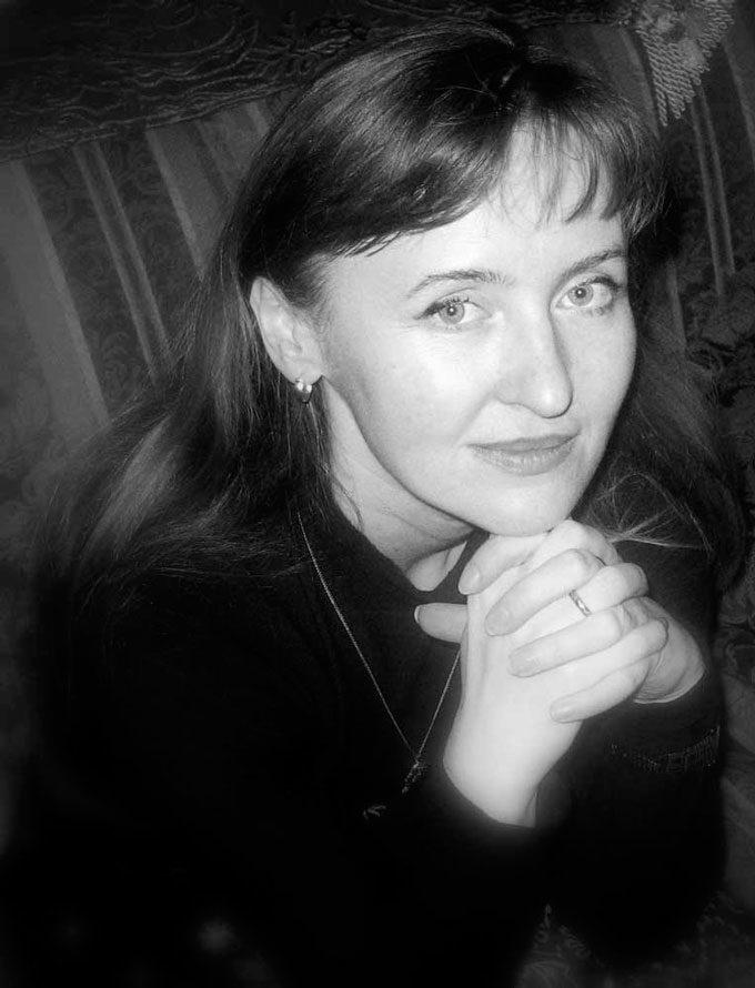 """La poesia """"Caronte"""" di Aksana Danilchyk"""