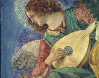 Musica a Frascati con il coro Tyrtarion e non solo