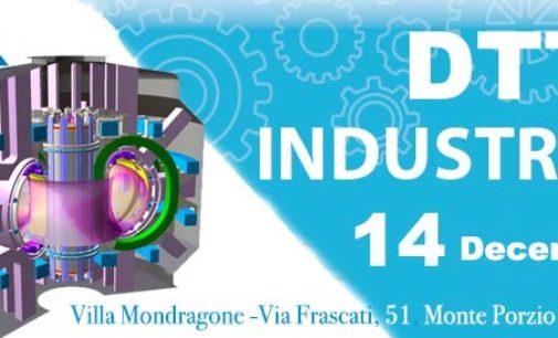 ENEA organizza il DTT Industry Day