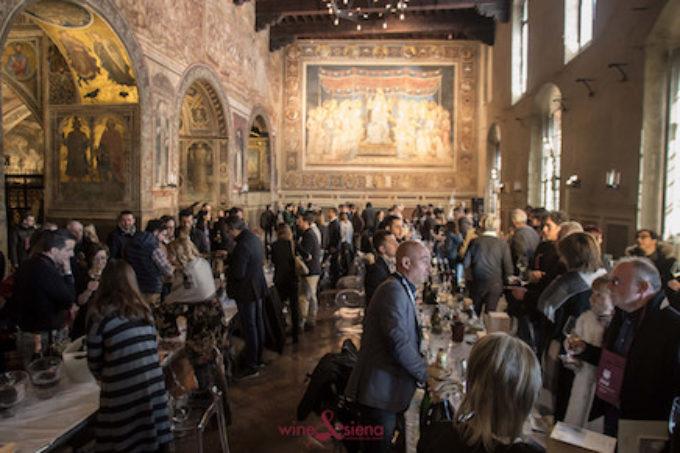 Il 26 e 27 gennaio ritornano i WineHunter Events. Si parte con Wine&Siena-Capolavori del Gusto, dove enogastronomia e arte si incontrano e si fondono.