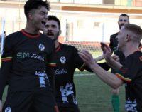 Serie D, inizia il girone di ritorno: la Vis Artena andrà a far visita all'Aprilia