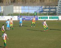 Aprilia Racing – Vis Artena 1 – 2.