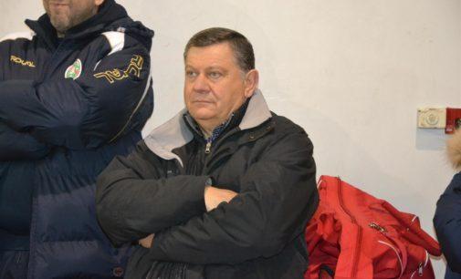Perugini, una vita nella Polisportiva Borghesiana volley: «Questo è un club speciale per me»