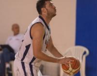 San Nilo Grottaferrata (basket, C Gold), Spizzichini: «Ci sono ancora molte cose da migliorare»
