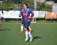 Rocca Priora (calcio, I cat.), Sabelli: «L'obiettivo è migliorare il quinto posto dell'anno scorso»