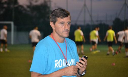 Ssd Roma VIII (calcio, Juniores prov.), Mancuso: «Questa squadra può ambire ai primi tre posti»