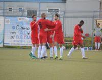 Sporting San Cesareo (calcio, I cat.), il ds Roma: «Compatti e concentrati, così si va lontano»