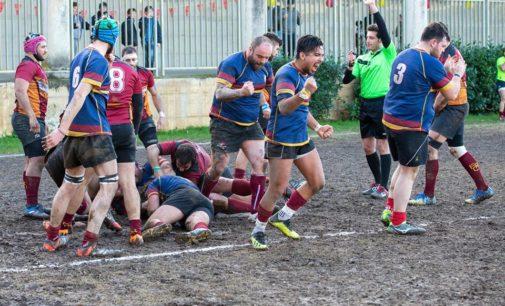 Rugby Frascati Union 1949 (serie B), Girini: «Una buona partita nel derby, ma non è bastata»