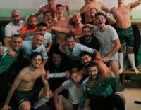 Atletico Montecompatri (calcio, III cat.), Nardi: «Quanta sfortuna con la Virtus Torvajanica»