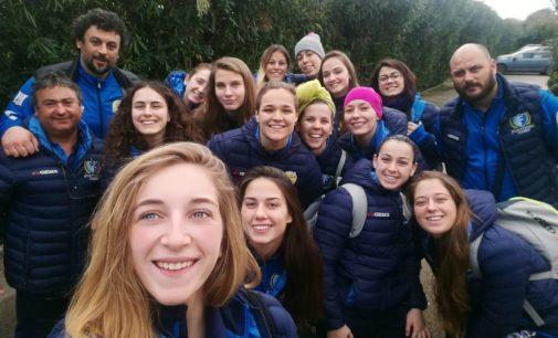 A1 femminile,il derby va alla SIS Roma: F&D H2O Velletri sconfitta