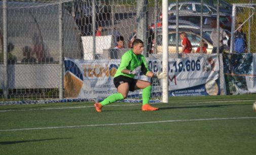 Ss Torre Angela Acds (calcio, Juniores reg. C), che gioia: Lisciani, esordio vincente con la Prima