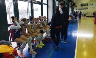 Volley Club Frascati (serie C/f), Cicola a fine girone d'andata: «Bilancio sicuramente positivo»