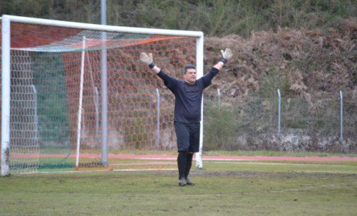 Rocca Priora (calcio, I cat.), De Bernardo ha chiuso la porta: «Contento del mio impatto qui»