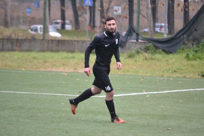 Ssd Roma VIII (calcio, Juniores prov.), Pinciotti: «Sappiamo che è dura, ma puntiamo al vertice»