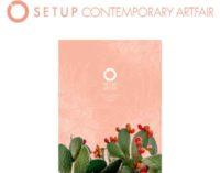 SETUP CONTEMPORARY ART FAIR 2019 VII EDIZIONE
