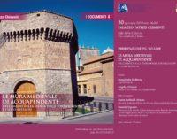 """""""Le mura medievali di Acquapendente nell'ambito della storia delle fortificazioni e i loro restauri"""""""