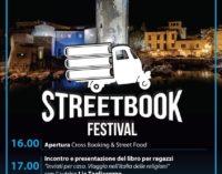 STREETBOOK FESTIVAL, a Formia con la terza tappa