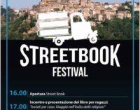 STREETBOOK FESTIVAL, IL 1° FESTIVAL LETTERARIO SU TRE RUOTE
