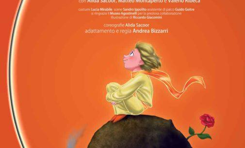 Nuovo Teatro San Paolo – Eroi e Antieroi – Il Piccolo Principe