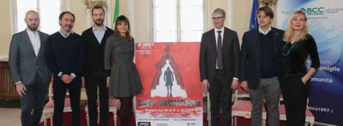 L'opera lirica torna a Varese dopo 70 anni