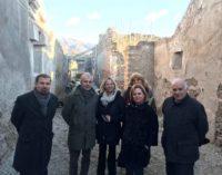 ALFONSINA RUSSO DA OGGI DIRETTRICE AD INTERIM DEL PARCO ARCHEOLOGICO DI POMPEI