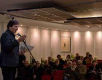 Report della quinta conferenza scientifica annuale sulla Biodiversità svoltasi a Cori il 12 gennaio