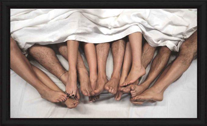 TEATRO SAN GENESIO – Chi è a letto col maggiordomo?