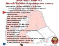 FRASCATI 12/01/19 – Gara Poetica Nazionale