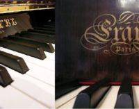 """Nuovi Ed Antichi MOndi VII edizione: """"I colori del pianoforte"""""""