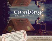 Teatro di Rocca di Papa – Camping