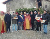 Artena – Premiati i migliori presepi esposti nel centro storico