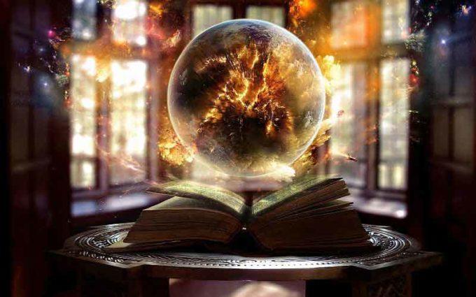 Il fascino rassicurante della magia