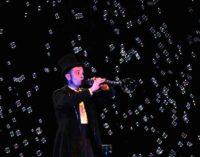 Una Befana tra clown e musica a Santa Cecilia