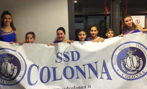 Ssd Colonna (pattinaggio): Sofia Roma vince al trofeo internazionale… di Roma, altri quattro sul podio