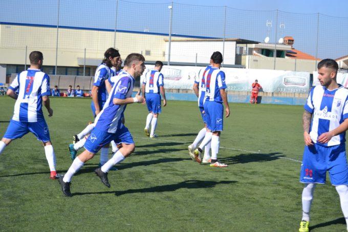 S. Maria delle Mole (calcio), Barbaria: «Promozione e Juniores, un ultimo sforzo nel rush finale»