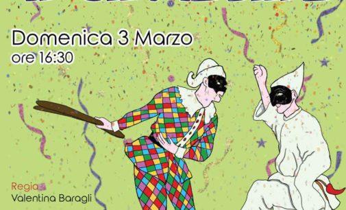 Nuovo Teatro San Paolo – Viva Viva il Carnevale