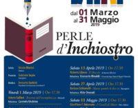 """Albano Laziale, venerdì 1 marzo prende il via """"Perle d'Inchiostro"""""""