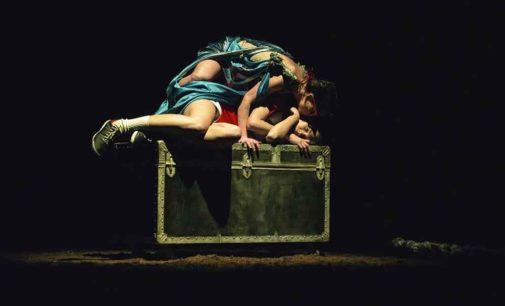 Centrale Preneste Teatro – Bianca e l'Olimp(ic)o