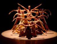 EUROPAinDANZA  Meeting Internazionale di Danza – IV edizione